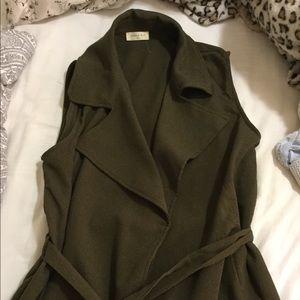 Jackets & Blazers - Fall coat